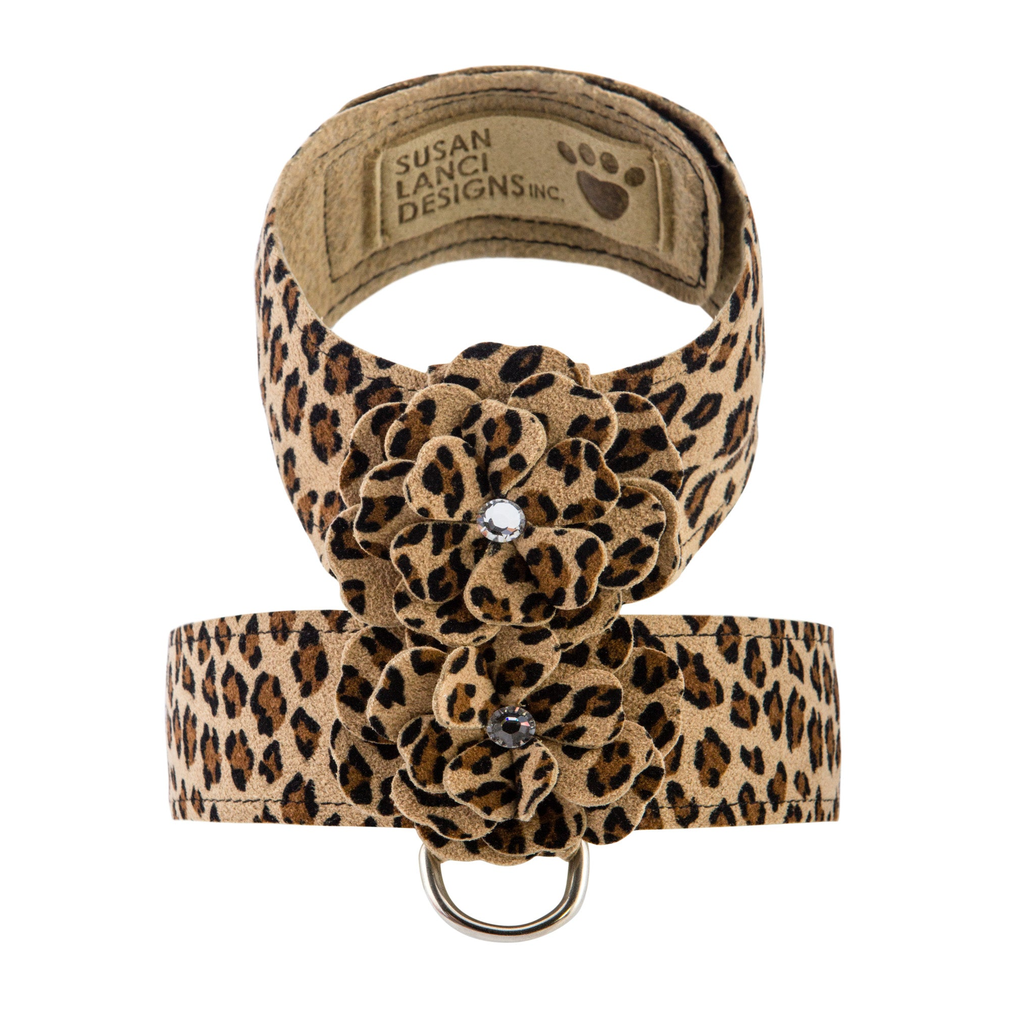 Cheetah Tinkies Garden Tinkie Harness
