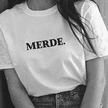 Merde T-shirt - KILSHEE Co.