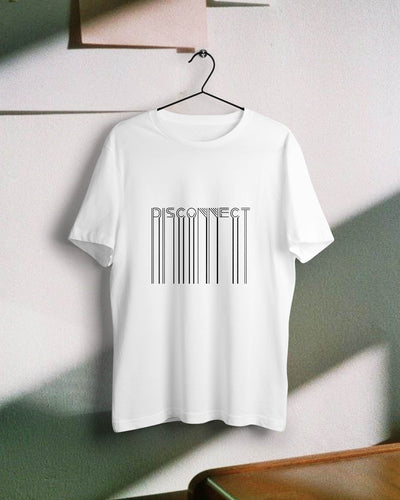 Disconnect T-Shirt - KILSHEE Co.