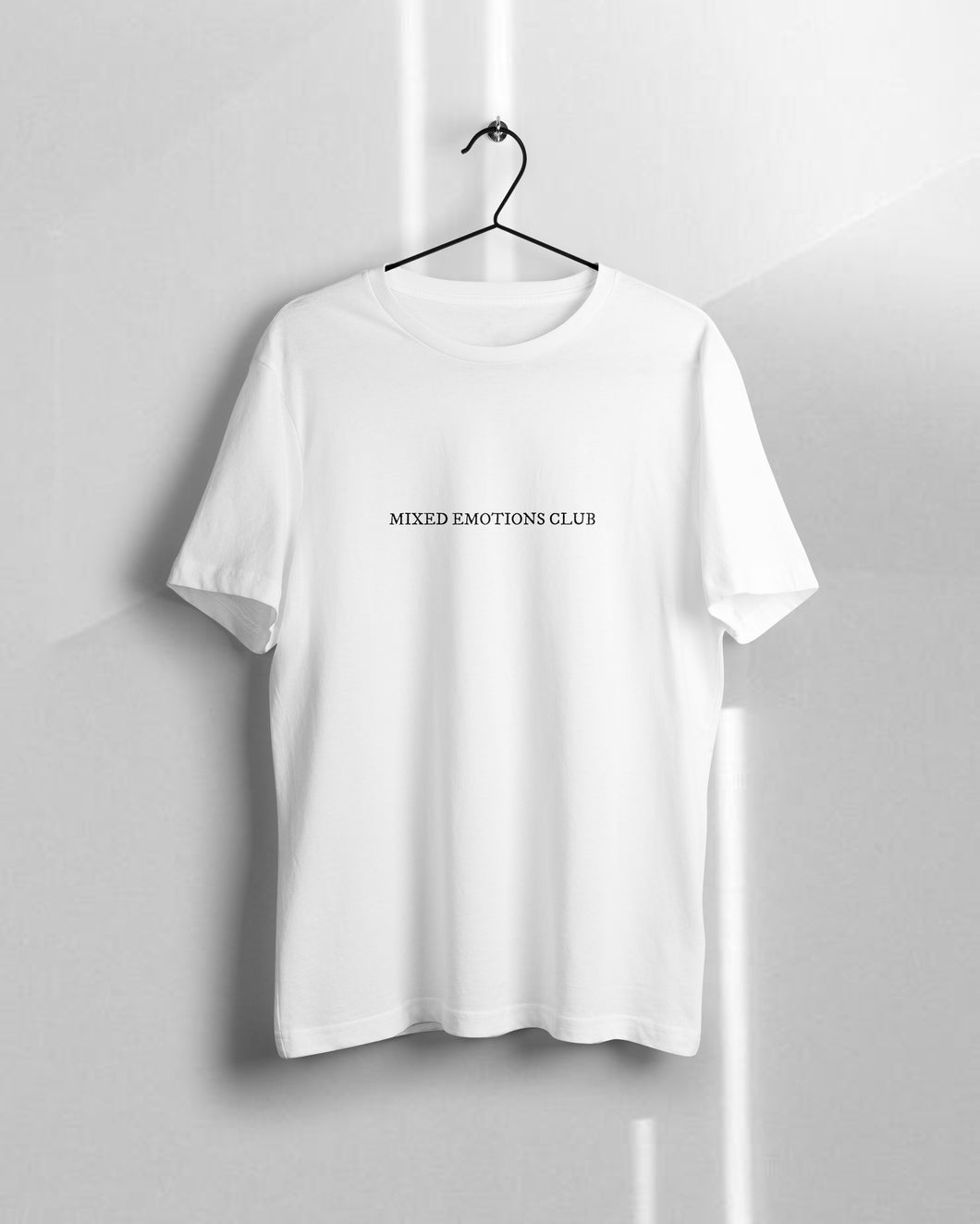 Mixed Emotions Club T-shirt - KILSHEE Co.