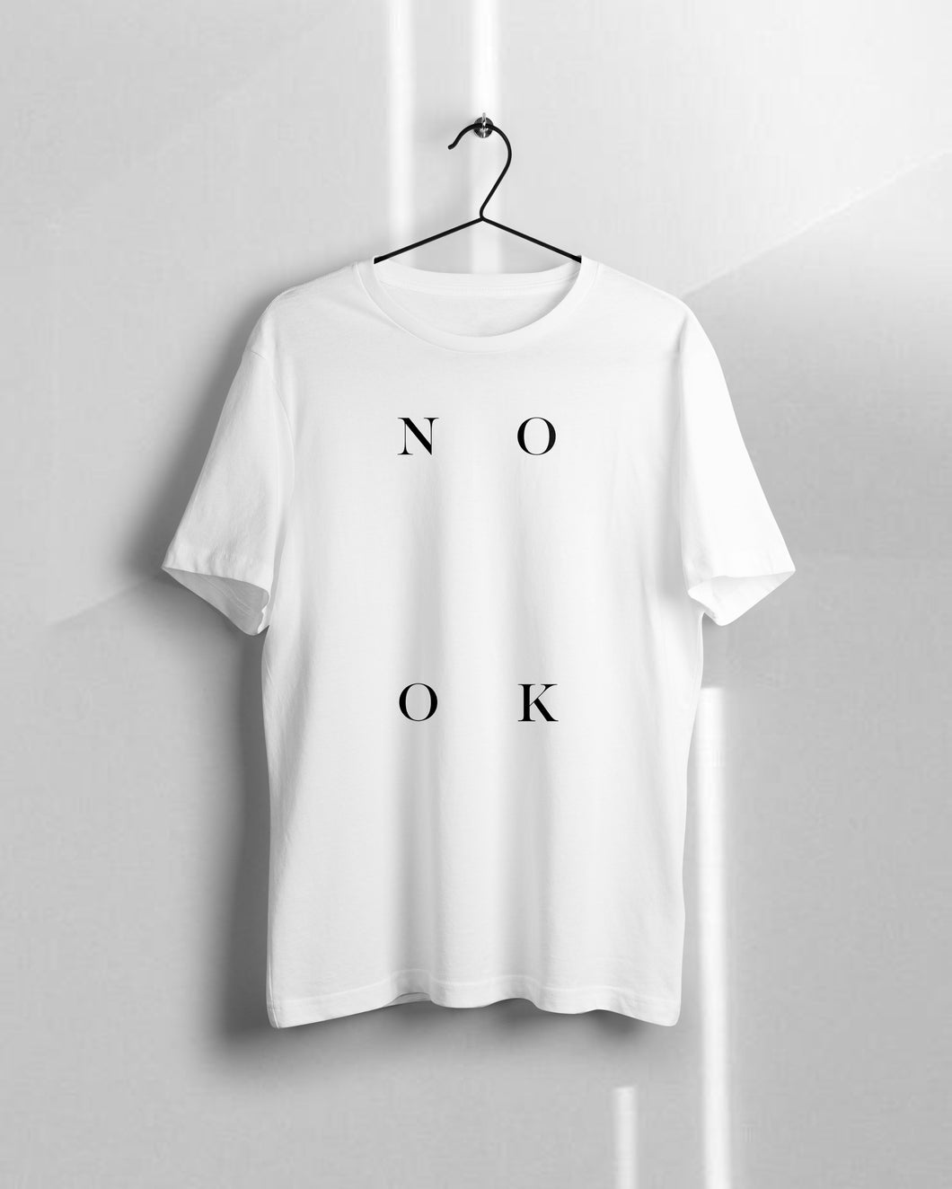 NO OK T-shirt - KILSHEE Co.