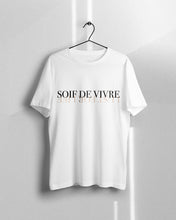 Soif De Vivre | Lust For Life T-shirt - KILSHEE Co.