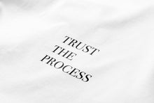 Trust The Process T-shirt - KILSHEE Co.
