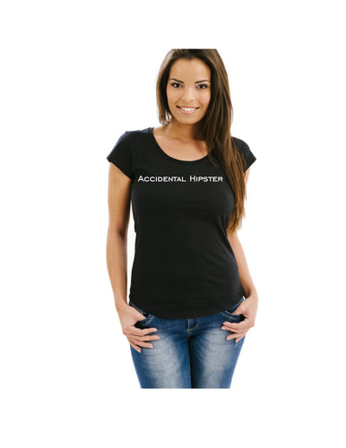 Women's Short-Sleeved T-Shirt