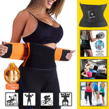 Unisex Xreme Power Belt Hot Slimming Thermo Shaper Waist Trainer Neoprene Belt