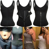Waist Trainer Slimming Shapewear Tummy Shaper Slimming Belt Bodyshaper for Women