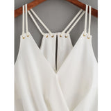 Women Summer Cami Top Casual Sleeveless Shirt Top Vest Summer Tank Shirt Cami hot Top