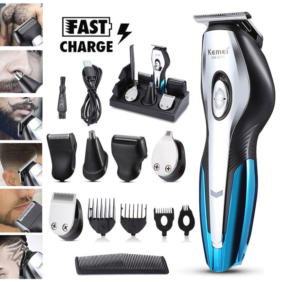 Fine Hair Clipper