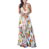Plus Size Maxi Dress 2020