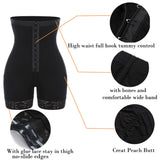 Plus Size Shapewear  Control Panties Sexy Butt Lifter Slimming Shapewear Waist Trainer Corset