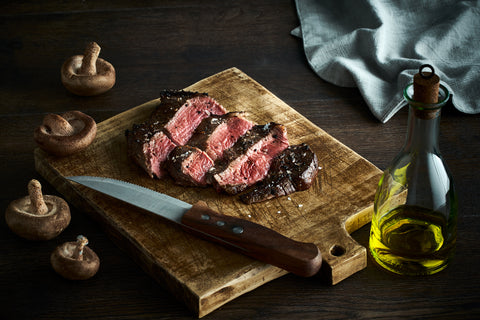 Shop First Light Wagyu and Venison