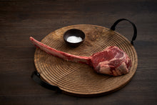 Tomahawk MBS 5-6 (bone-in ribeye)