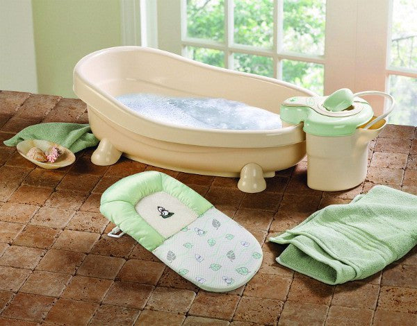 SUMMER SOOTHING SPA SHOWER