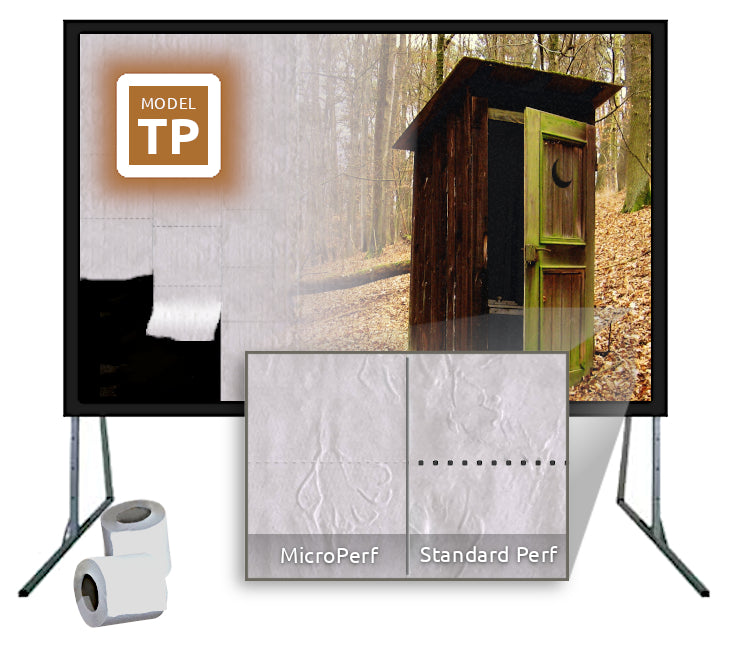 Severtson Corporation Anounces New TP Series Screens
