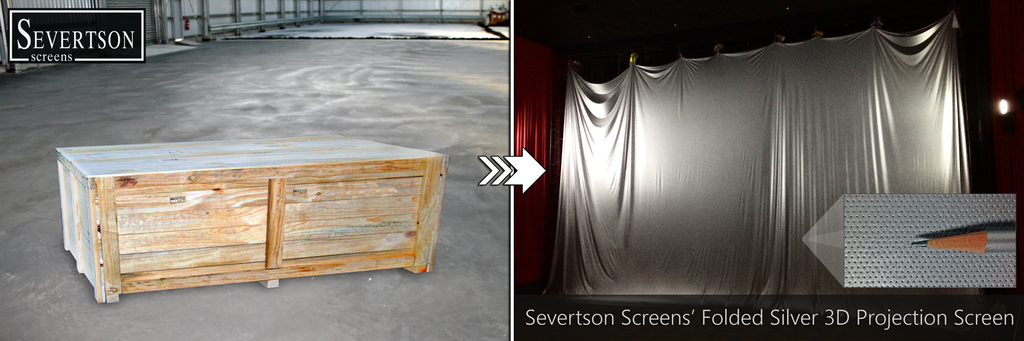 Severtson Screens Increases Production Capacity by 50 Percent