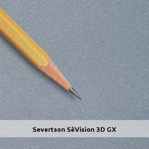 "Spirit Series Tab Tension 16:9 92"" SeVision 3D GX"