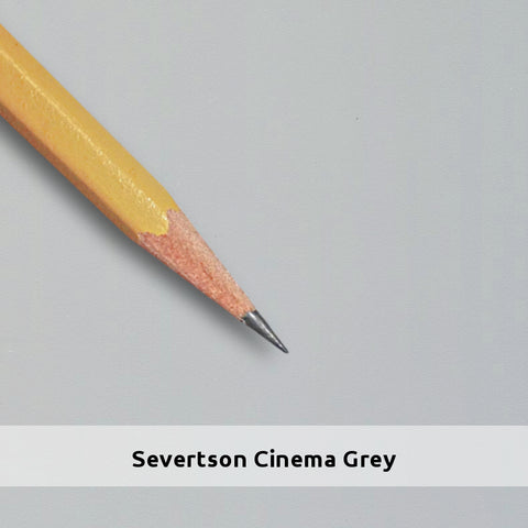 "Deluxe Curved Series 2.35:1 141"" Cinema Grey"