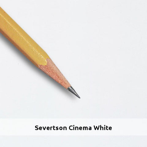 "Tension Deluxe Series 16:10 109"" Cinema White"