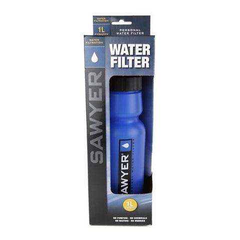 Sawyer - PointONE FILTER BOTTLE 1 litre