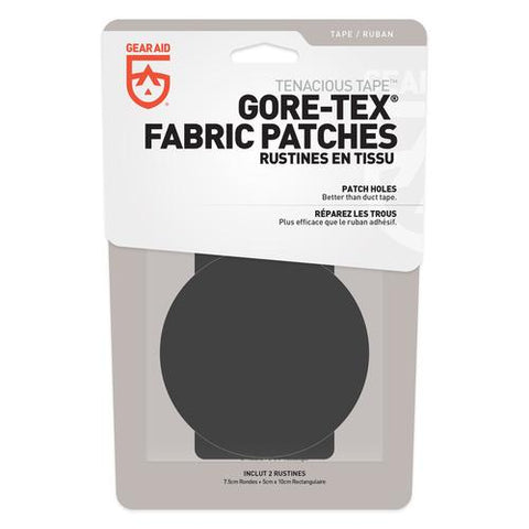 Gear Aid - Tenacious Tape™ GORE-TEX® Fabric Patches