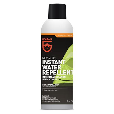 Gear Aid - Instant Water Repellent 5oz