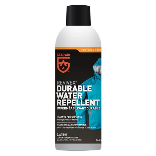 Gear Aid - Durable Water Repellent Continuous Spray 10.5oz