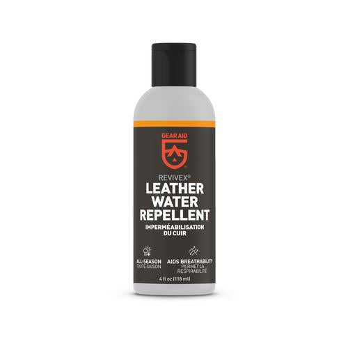 Gear Aid - Leather Water Repellent - 4oz