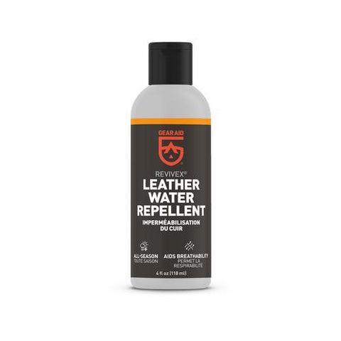 Gear Aid - Leather Water Repellent - 118ml