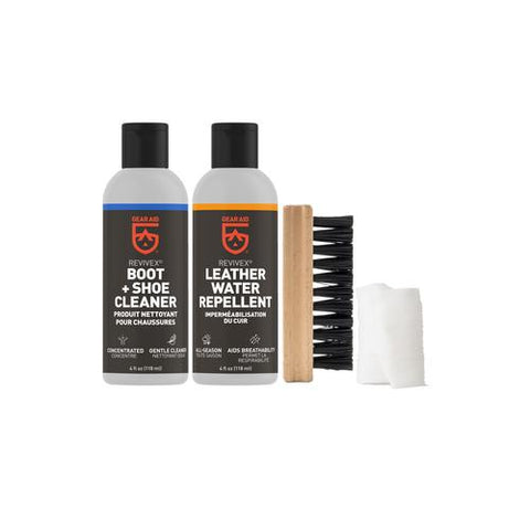 Gear Aid - Revivex® Leather Boot Care Kit