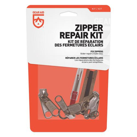 Gear Aid - ZIPPER REPAIR KIT