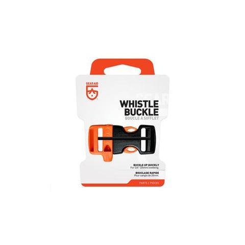 Gear Aid™ Whistle Buckle Kit