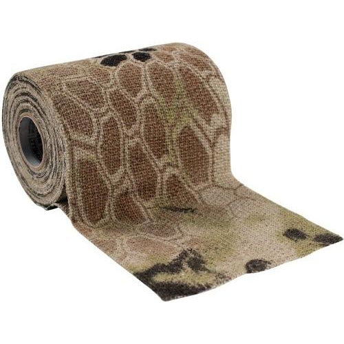 McNett Tactical Camo Form - Kryptek Highlander   4