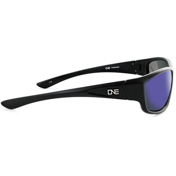 ONE by Optic Nerve - Avalanche Polarized Sport Sunglasses