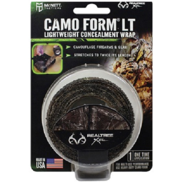 Gear Aid™ Camo Form LT - Realtree® Xtra