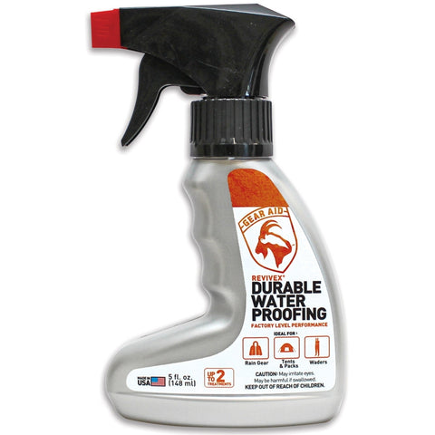Gear Aid - Durable Waterproofing Trigger Spray 148ml