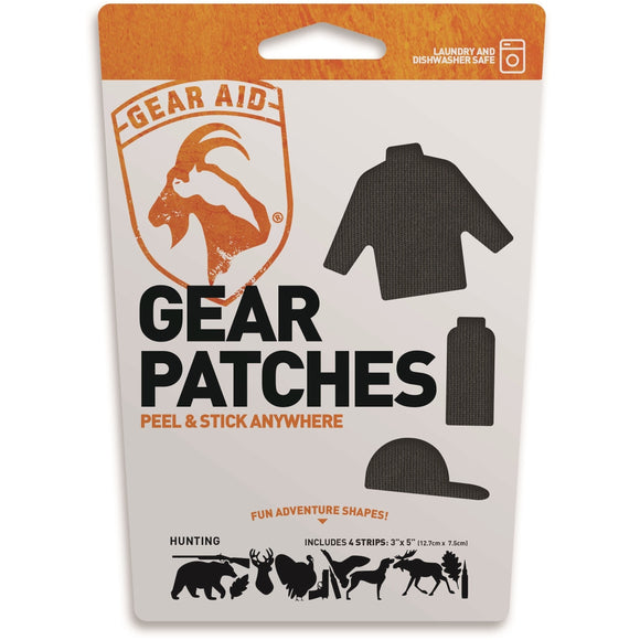 Gear Aid - Tenacious Tape Patches - Hunting