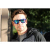ONE by Optic Nerve - Kingfish Polarized Sport Sunglasses