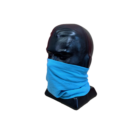 MFH Multi Functional Headwear - Pure Turquoise