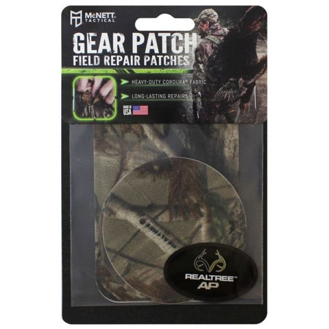 Gear Aid McNett® Tactical Field Repair Patches