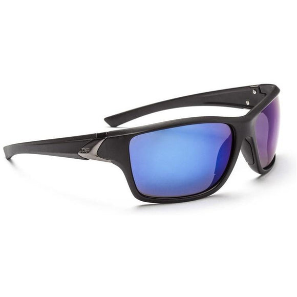 ONE by Optic Nerve Reef Tip Polarized Sport Sunglasses