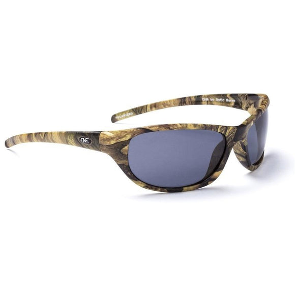 ONE by Optic Nerve Trigger Polarized Sunglasses