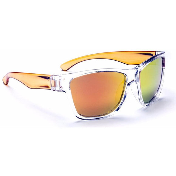 ONE by Optic Nerve Tag Polarized Kid's Sunglasses