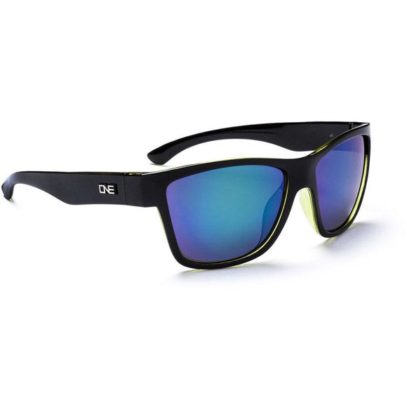 ONE by Optic Nerve Spektor Polarized Lifestyle Sunglasses