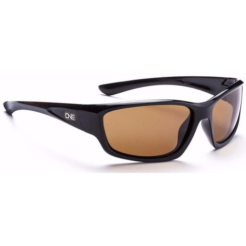 ONE by Optic Nerve Avalanche Polarized Sport Sunglasses
