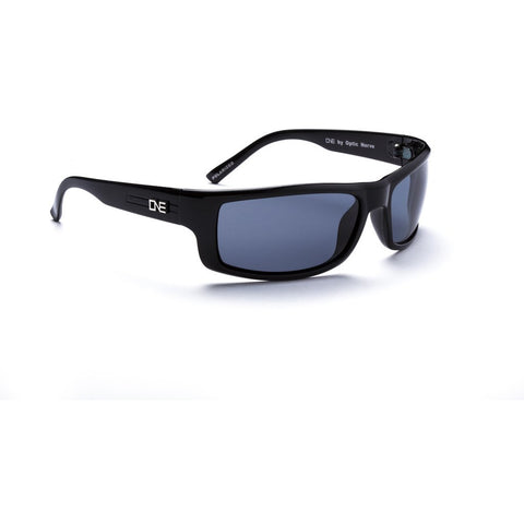 ONE by Optic Nerve Fourteener Polarized Wrap Around Sport Sunglasses