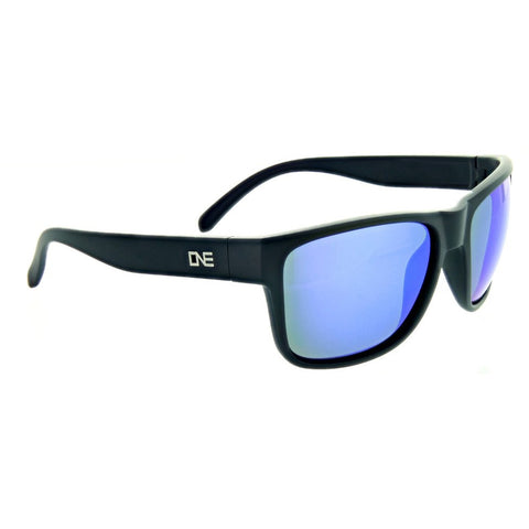 ONE by Optic Nerve Kingfish Polarized Sport Sunglasses