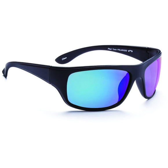 ONE by Optic Nerve Overboard Polarized Sport Sunglasses