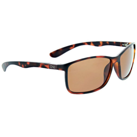 ONE by Optic Nerve Riverwalk Polarized Sport Sunglasses
