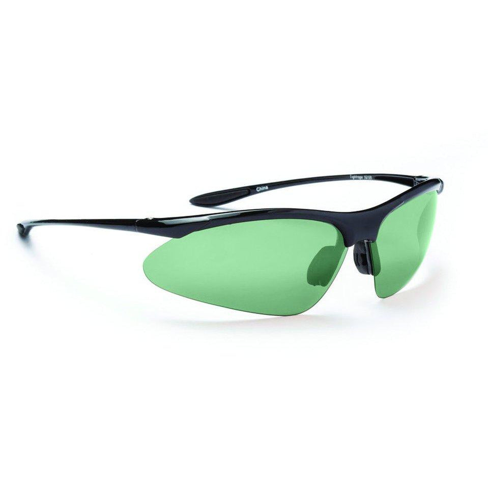 83a9a45dc7d ONE by Optic Nerve Tightrope Polarized Sport Sunglasses – Alpine and ...