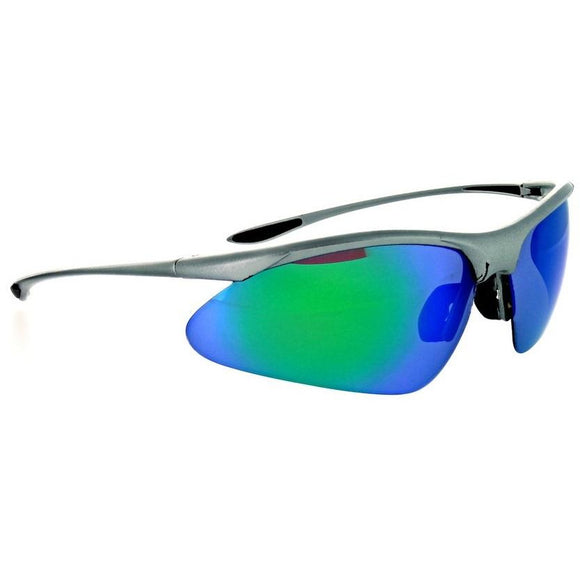 ONE by Optic Nerve Tightrope Polarized Sport Sunglasses